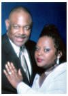 Pastor Gerald & Alesia Agee